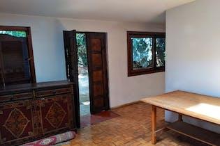 Casa en venta en Vergel De Coyoacán de 1 alcobas