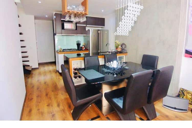 Portada Apartamento en venta en Santa Paula de  1 habitacion