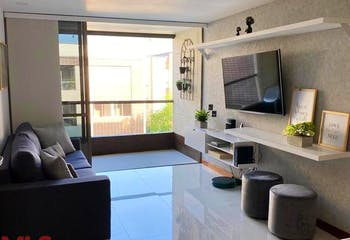 Apartamento en venta en Zuñiga 87m² con Gimnasio...