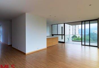 Cinqueterre, Apartamento en venta en San Lucas de 3 habitaciones