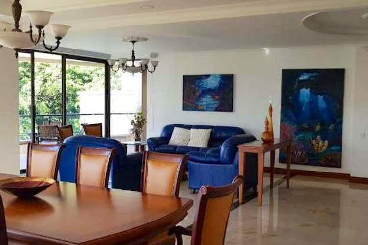 Portada Apartamento en venta en Los Balsos, 342mt con balcon