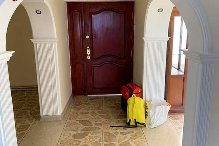 Portada Casa en venta en La Castellana, 520mt con balcon