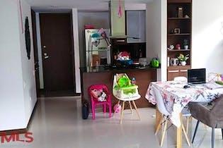 Tierra Grata Cumbres, Apartamento en venta en Loma De Cumbres de 2 habitaciones