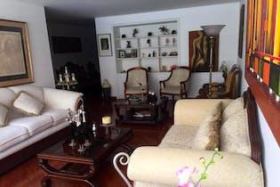 Apartamento en venta en Santa Barbara 173m²
