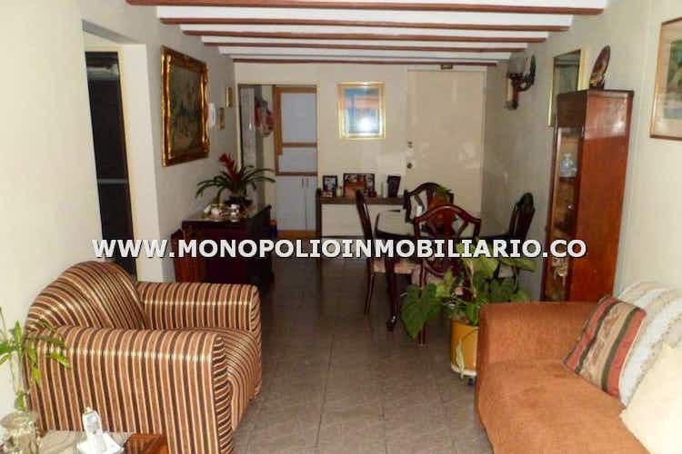 Portada Apartamento en venta en Las Flores, 82mt
