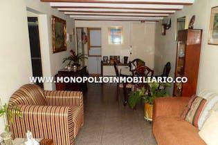 Apartamento en venta en Las Flores 82m²