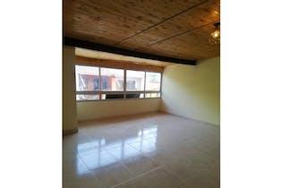 Apartamento en venta en Santa Lucía de 3 hab.