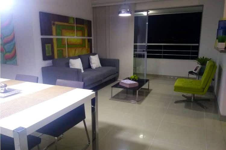 Portada Apartamento en venta en Calasanz, 79mt con balcon