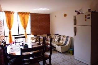 Apartamento en venta en San Cristobal Norte Usaquén de 2 hab. con Jardín...