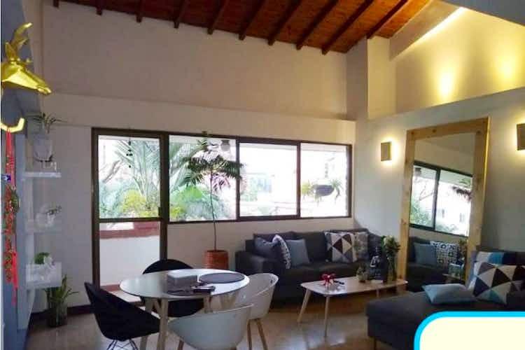 Portada Apartamento en venta en Belén Centro, 140mt con terraza