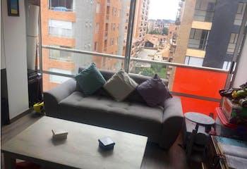 Barrio Cedritos, Bogotá