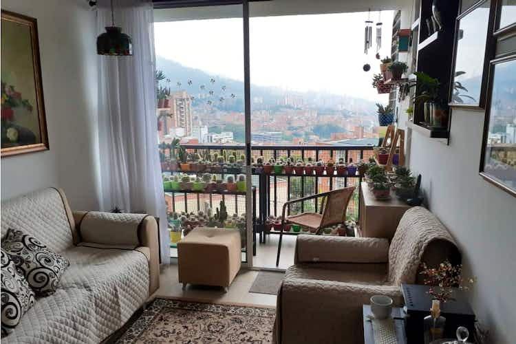 Portada Apartamento en venta en La Abadía, 60mt