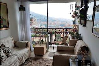 Apartamento en venta en Envigado 60m² con Gimnasio...