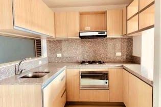 Apartamento en venta en Prado Veraniego de 3 habtiaciones