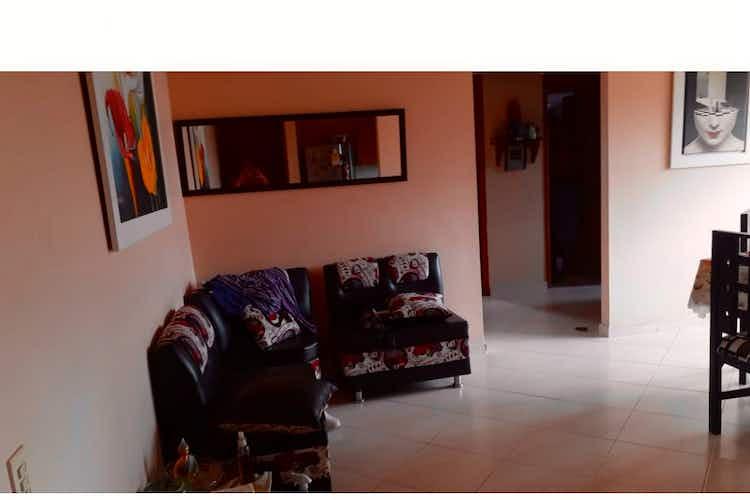 Portada Apartamento en venta en Los Colores, 68mt