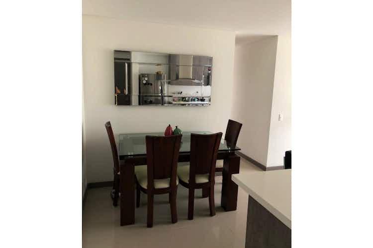 Portada Apartamento en venta en El Chinguí, 70mt con balcon