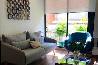 Apartamento en venta en Santa Bárbara Occidental de 1 hab. con Gimnasio...