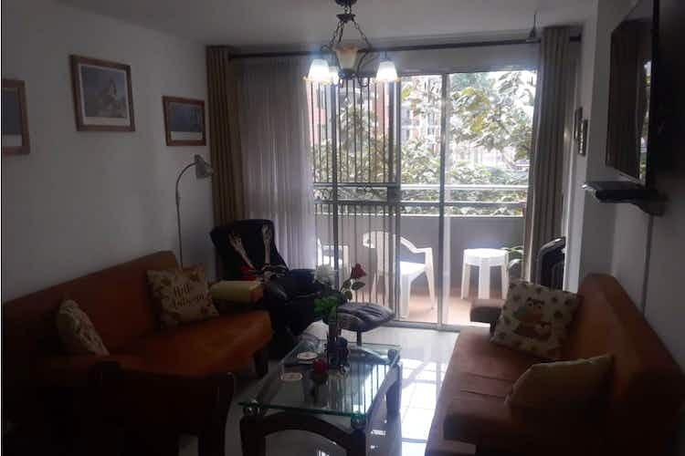 Portada Apartamento en venta en Aves María, 75mt