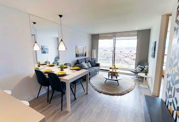 Life 72, Apartamentos en venta en Quinta Camacho de 1-3 hab.