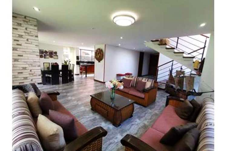 Portada Casa en venta en Bojacá, 340mt de dos niveles