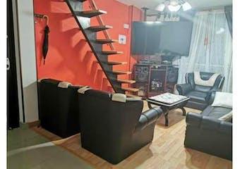 Apartamento en venta en La Riviera de 3 hab. con Bbq...