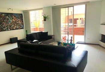 Apartamento en venta en Ciudad Salitre Oriental, 150mt con terraza
