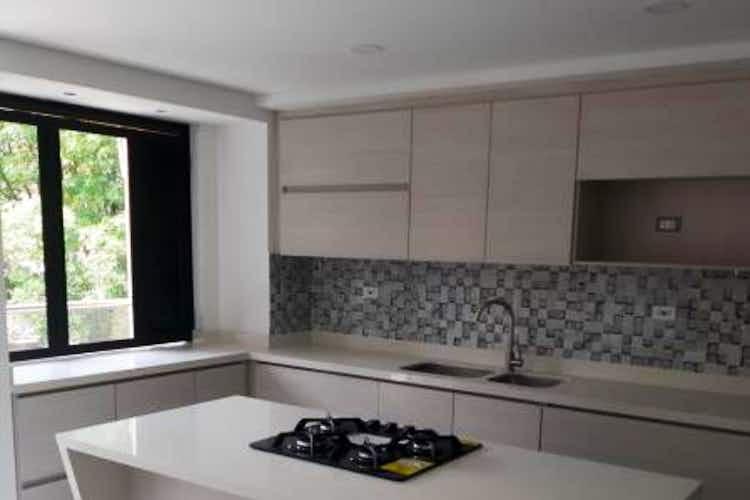 Portada Apartamento en venta en Belén Centro, 115mt con balcon