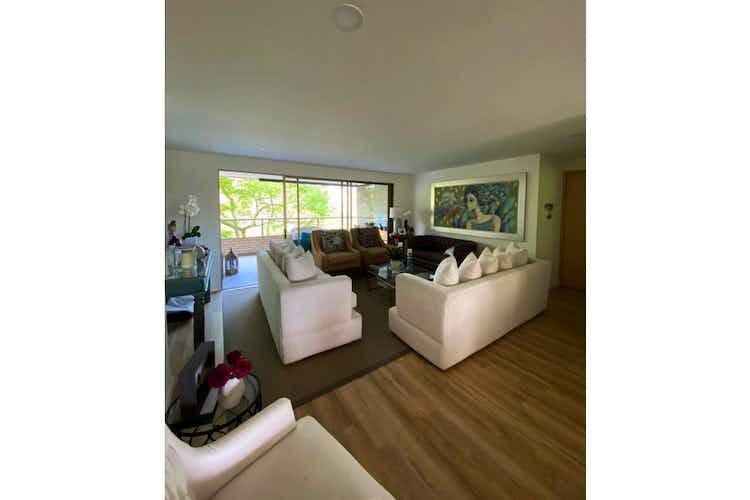 Portada Apartamento en venta en San Lucas, 188mt con dos balcones