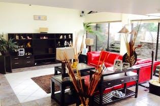 Casa en venta en San Jerónimo Lídice de 5 recámaras