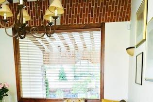 Casa en venta en Tetelpan, de 1100mtrs2