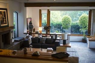 Casa en venta en San Bartolo Ameyalco, de 540mtrs2
