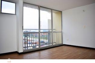 Apartamento en venta en Casco Urbano Funza 64m²