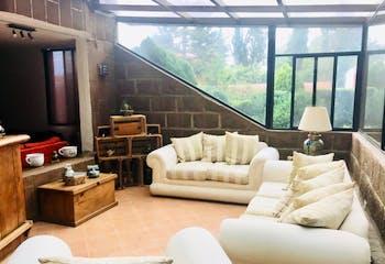 Casa en venta en San Andrés Totoltepec, 247mt
