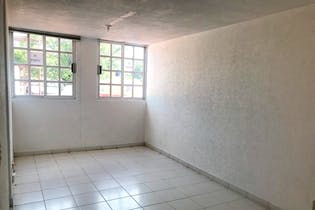 Departamento en venta en  San Miguel Chapultepec de  3 recámaras