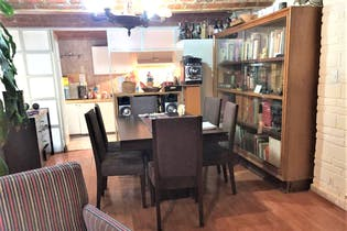 Casa en venta en Lomas de Tarango de 2 recámaras