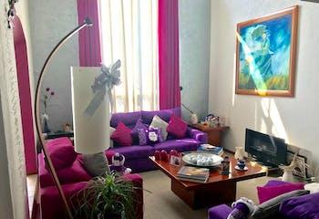 Casa en venta en Miguel Hidalgo, 257mt de tres niveles.