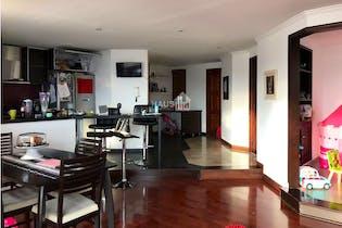 Apartamento en Rincón del Chicó, el Chico- 3 alcobas- 92m2.