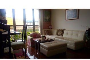 Apartamento en venta en Casco Urbano Chía con acceso a BBQ