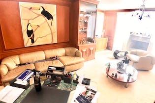 Casa en venta en Parque del Pedregal, 800mt