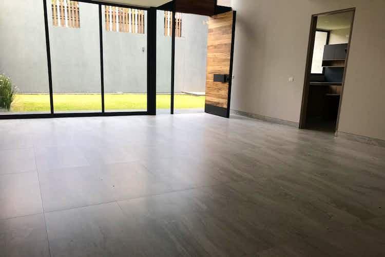Portada Casa en venta en Lomas Quebradas, 353mt
