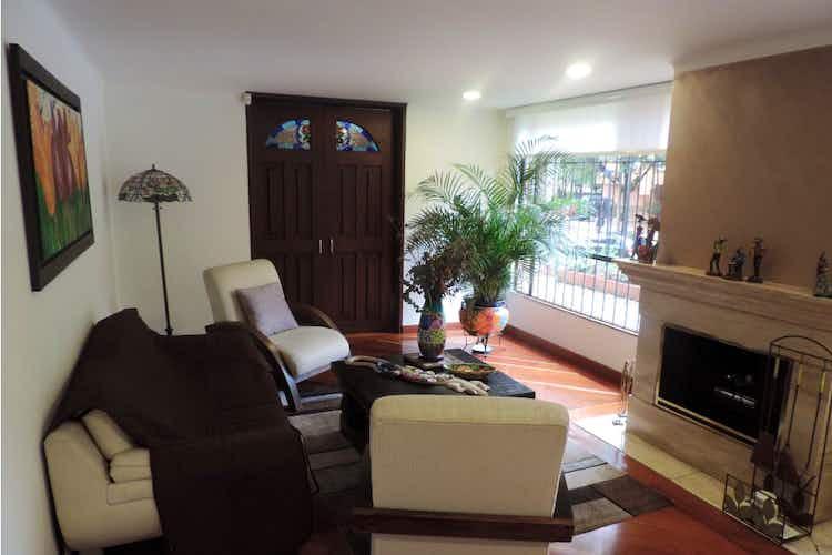 Portada Apartamento en La Cabrera, Chico - 165mttres alcobas, terraza