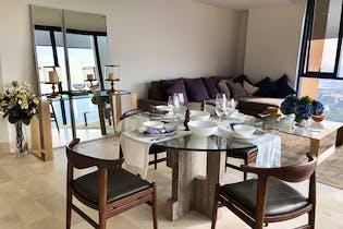 Departamento en venta en Granada, 177mt