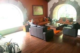 Casa en venta en Jardines del Pedregal de San Ángel, 490mt