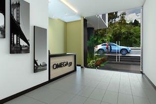 Omega 59, Apartamentos en venta en Chapinero Alto de 1-3 hab.