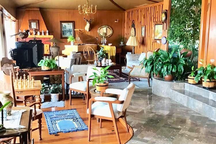 Portada Casa en venta en San Pedro Martir, 581mt