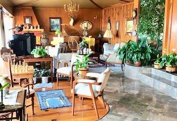 Casa en venta en San Pedro Martir, 581mt