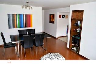 Apartamento San Patricio, Santa Bárbara, 2 Habitaciones- 83m2.