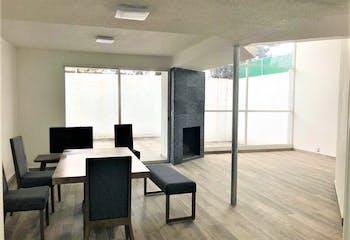 Casa en venta en El Rincón, de 186.25mtrs2