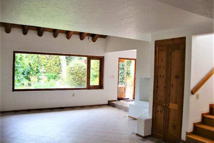 Portada Casa en venta en San José de los Cedros, de 297mtrs2