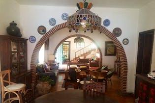 Casa en venta en Narvarte de 5 alcobas